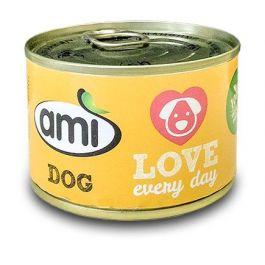 Ami Love every day Hundefutter (150g) von AMI beim Vegankombinat