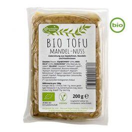 Bio Tofu Mandel-Nuss (200g) von Vantastic Foods beim Vegankombinat