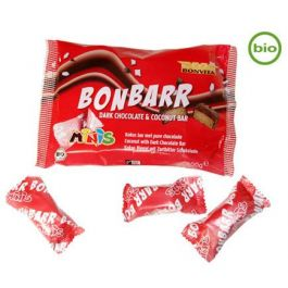 Bonbarr Mini Kokosriegel (200g) von Bonvita beim Vegankombinat
