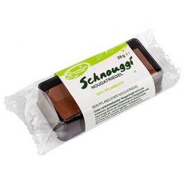 Schnouggi Nougatriegel (28g) von Vantastic Foods beim Vegankombinat