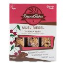Beyond FLAKES Müsliriegel Schoko-Kirsche (90g) von Vantastic Foods beim Vegankombinat