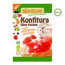 Bio KONFITURA OHNE KOCHEN (18g) von Biovegan beim Vegankombinat