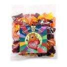 Frucht-grizzlies (500g) von Vantastic Foods beim Vegankombinat