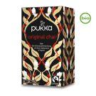 Original CHAI Tee (40g) von Pukka Herbs beim Vegankombinat
