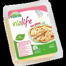 Pizzakäse (Block) (400g) von Violife beim Vegankombinat