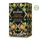 Sternanis & SÜßER ZIMT Tee (40g) von Pukka Herbs beim Vegankombinat