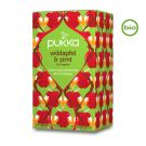 Wildapfel & ZIMT Tee (40g) von Pukka Herbs beim Vegankombinat